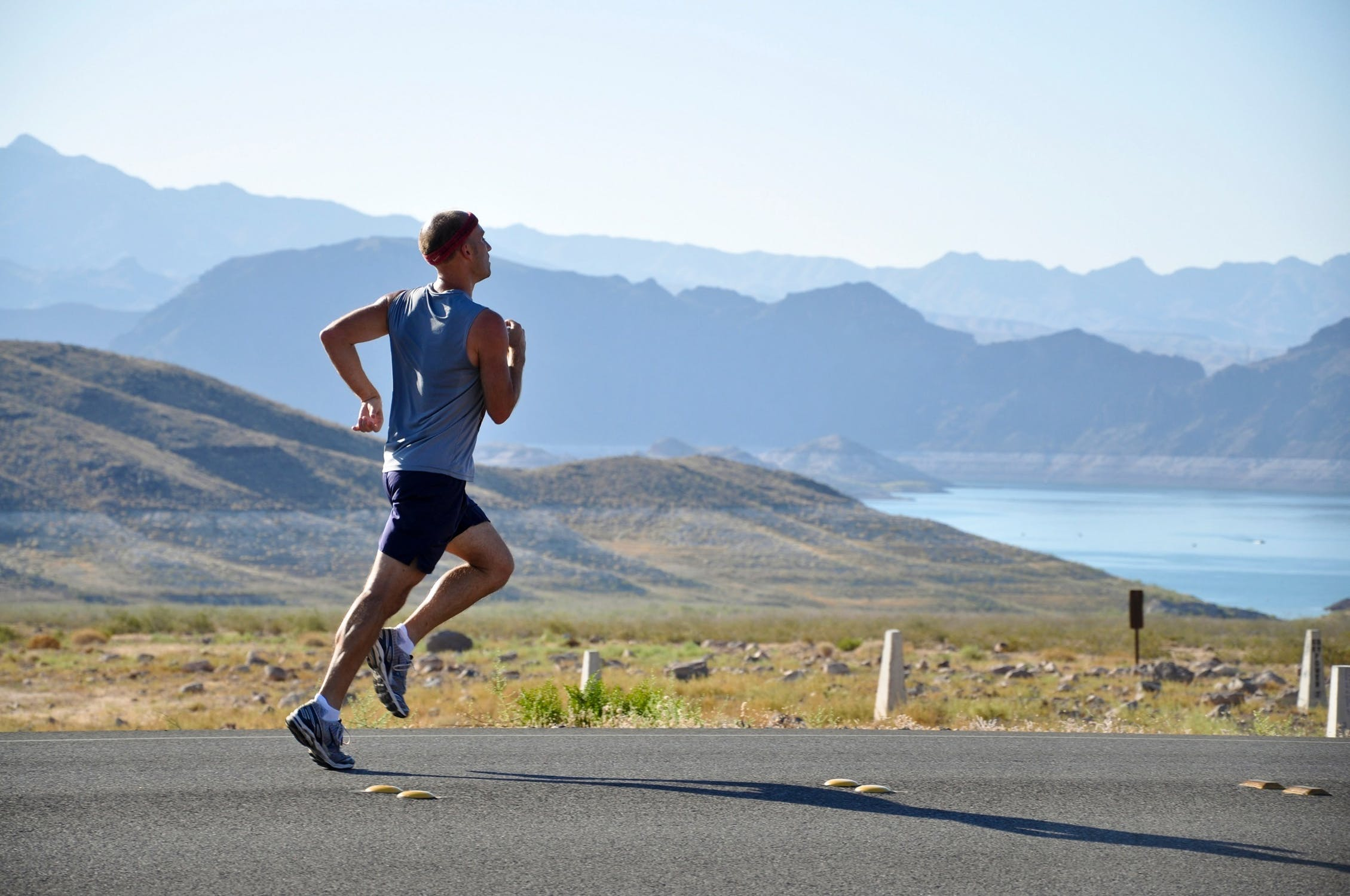 Just do it: four benefits of exercise therapy